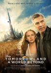 Кадры и фото из фильма Земля будущего (Tomorrowland, 2015)